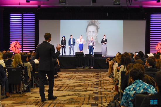 At the JT Foxx events it is about you and your goals